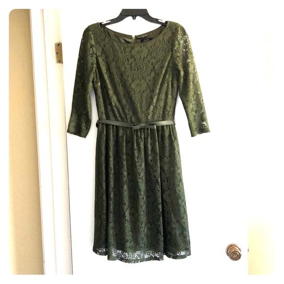 Tahari Dresses & Skirts - Tahari cocktail dress.